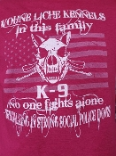 In This Family T-Shirt